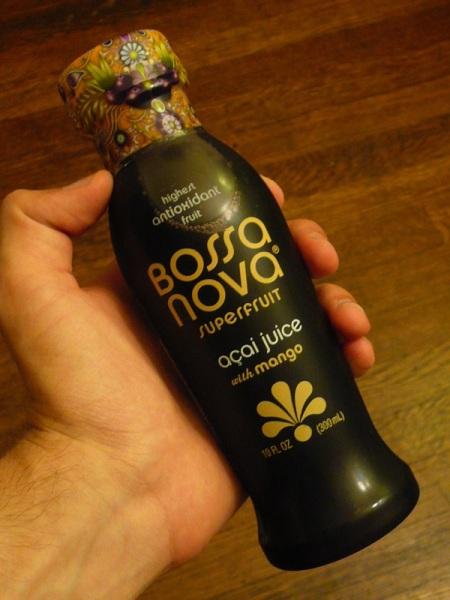 Bossa Nova Juice