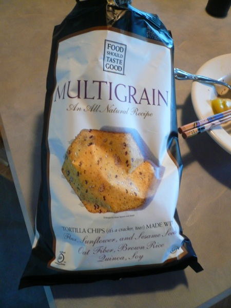 Multigrain FSTG Chips