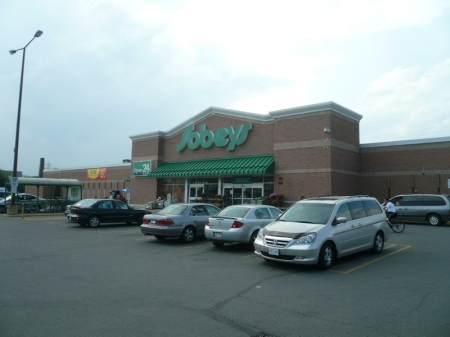 Sobey's