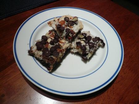 Friday Dessert