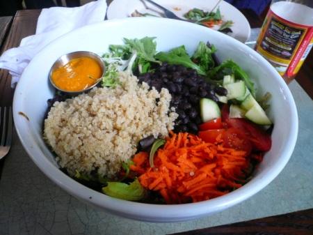 JivamukTea Salad 2