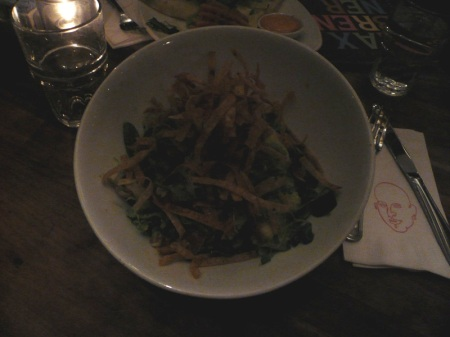 MB Salad