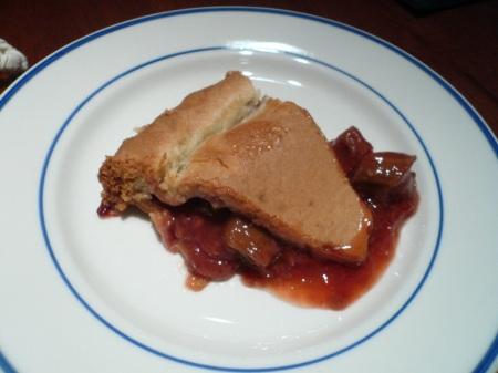 Sunday Pie Slice
