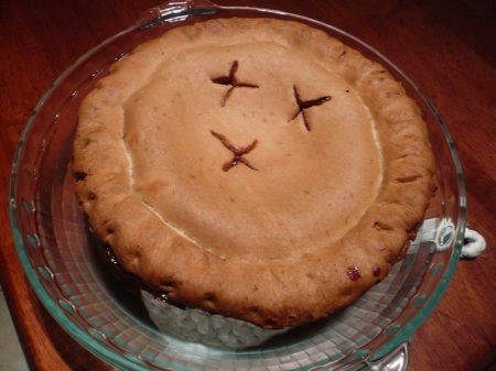 Sunday Pie