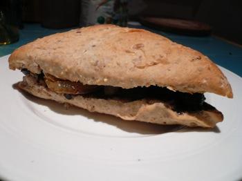 Thursday Sandwich Closed