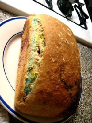 full rainbow bread